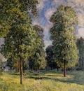 Landscape at Sevres