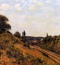 The Station at Sevres