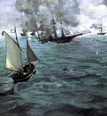 battle of the kearsarge and the alabama