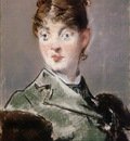 parisienne portrait of madame jules guillemet