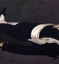 the dead toreador also known as the dead man 1864