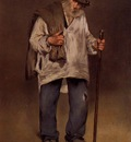 the ragpicker