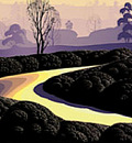Purple Pastures