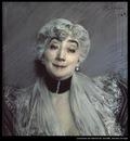 portrait of the countess de martel de janville known as gyp