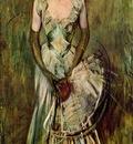 Ritrato do la Contessa de Leusse