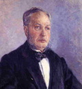 portrait of jean daurelle