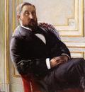 portrait of jules richemont