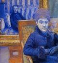 portrait of madame x