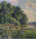 by the eure river in summer 02