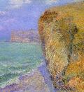 cliffs at grainval