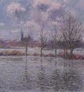flood near nantes