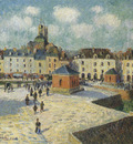 quay at dieppe
