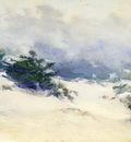 Misty Dunes Carmel