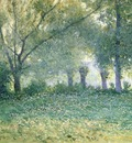 Morning Mist aka Late Spring