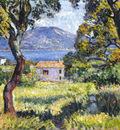 View at Esterel