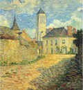 village of champigne
