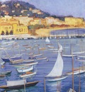 Villefranche by the sea