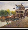 coal crane clichy