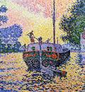 samois the barge