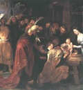 adoration of the magi 1618