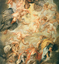 Apotheosis of King James I
