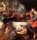 christ at simon the pharisee 1618