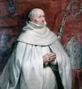 Der Abt von Sankt Michaelis