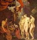 education of marie de medici 1622