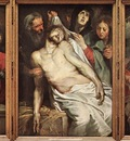 lamentation of christ 1617