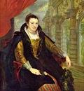 portrat der isabella brandt 1623
