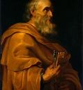 saint peter 1616