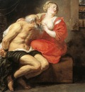 simon and pero roman charity