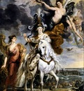 the capture of juliers 1622