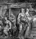 The nativity of the Virgin Mary