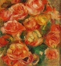 A Bowlful of Roses