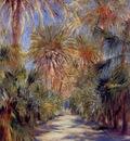 algiers the garden of essai