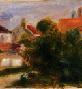 Landscape at Essoyes