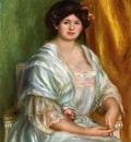 madame thurneyssen