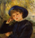 mademoiselle demarsy