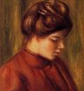 mlle  christine lerolle 1895