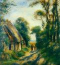 near berneval