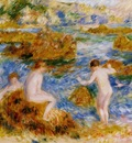 nude boys on the rocks at guernsey