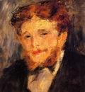 portrait of eugene pierre lestringuez