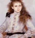 portrait of madeleine adam