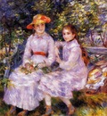 the daughters of paul durand ruel