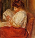 The Little Reader