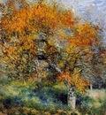 the pear tree 1880