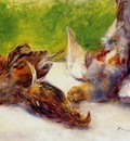 three partridges