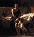 The Return of Marcus Sextus 1799 Pierre Narcisse Guerin