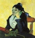 l arlesienne portrait of madame ginoux 1888